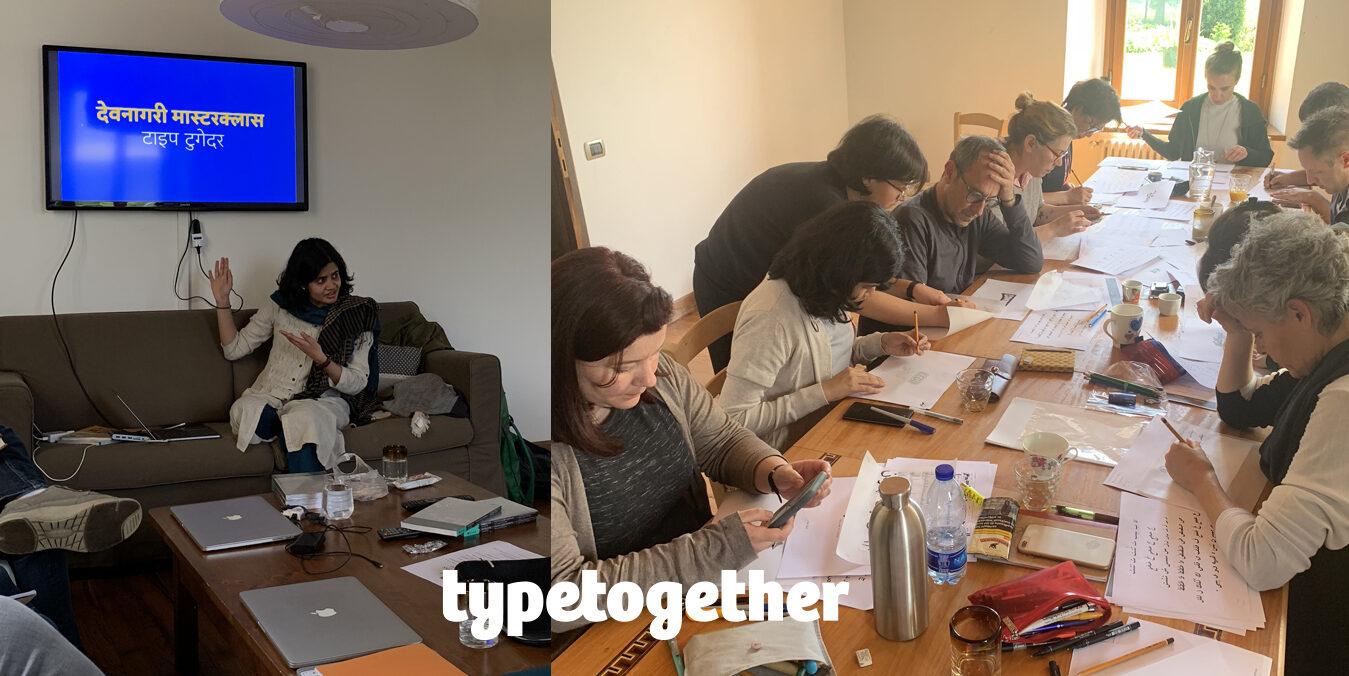 Type Together header2