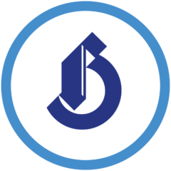 Barnbrook Fonts Logo