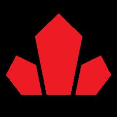 Canada Type Logo