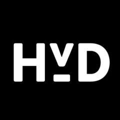 HvD Fonts Logo