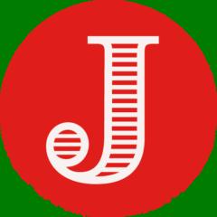 Jamie Clarke Type Logo