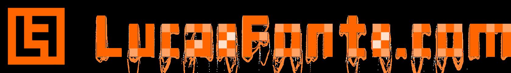 LucasFonts Logo