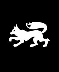 Lazydogs Typefoundry Logo