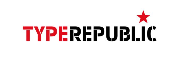 TypeRepublic Logo