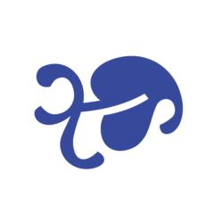 Nomad Fonts Logo