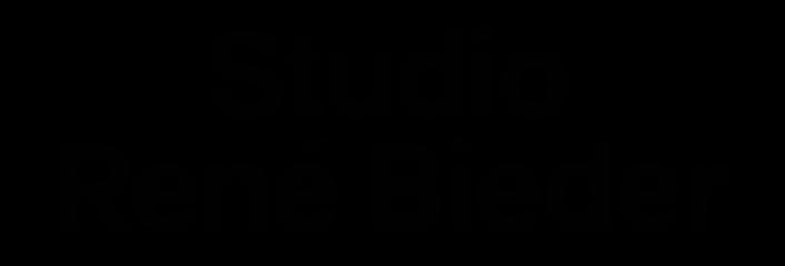 Studio René Bieder Logo