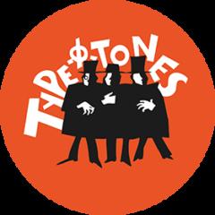 Type-o-Tones Logo