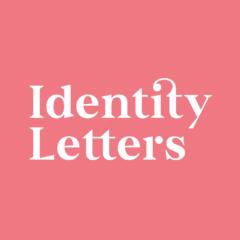 Identity Letters Logo