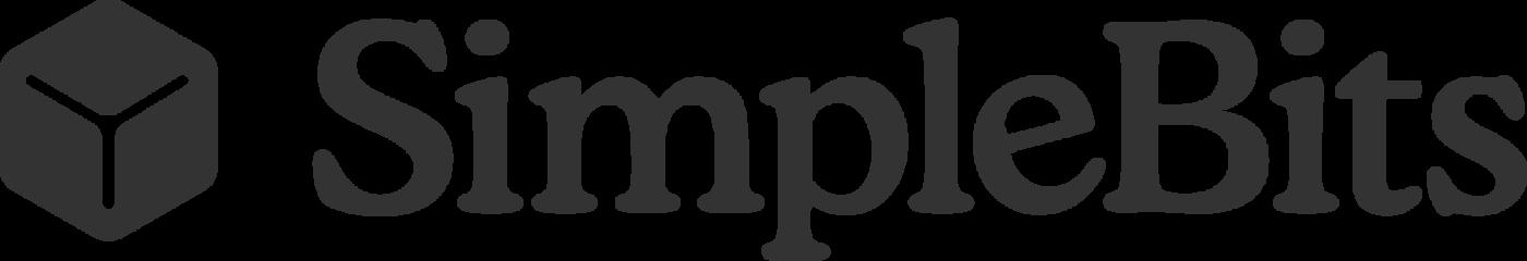 SimpleBits Logo