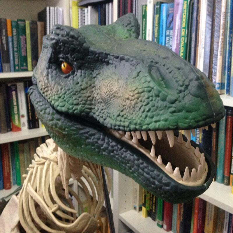 Oskar Dino